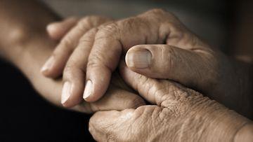 Vanhus rakkaus