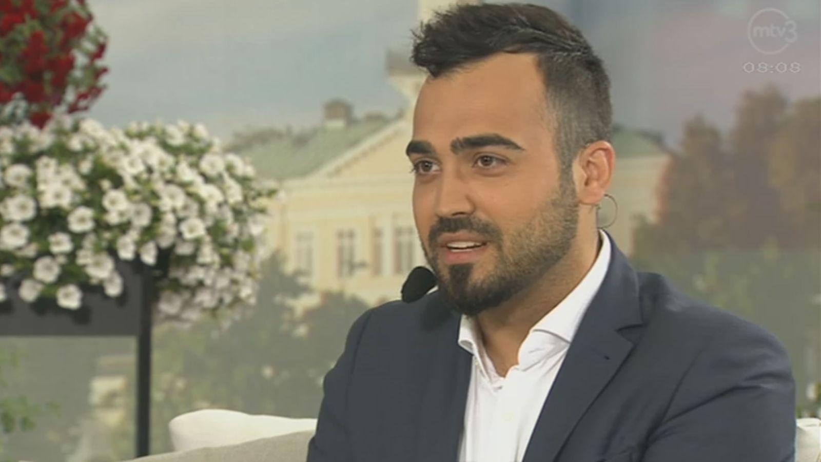 Ozan Yanar Aishi Zidan
