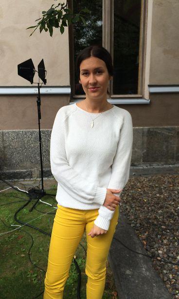 Elovaara Tiina