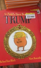 Child book Trump