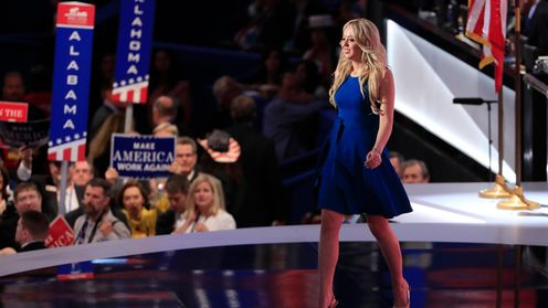 tiffany trump republikaanit