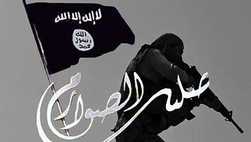 Isis-kuvituskuva