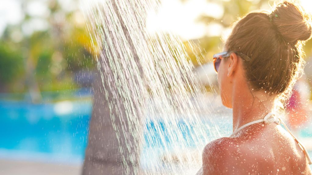 kuinka saada nainen ejakuloimaan vesipuisto serena osoite