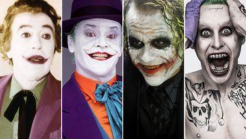 Batman Jokerit pääkuva