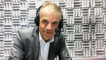 Keijo Leppänen 24.7.2016