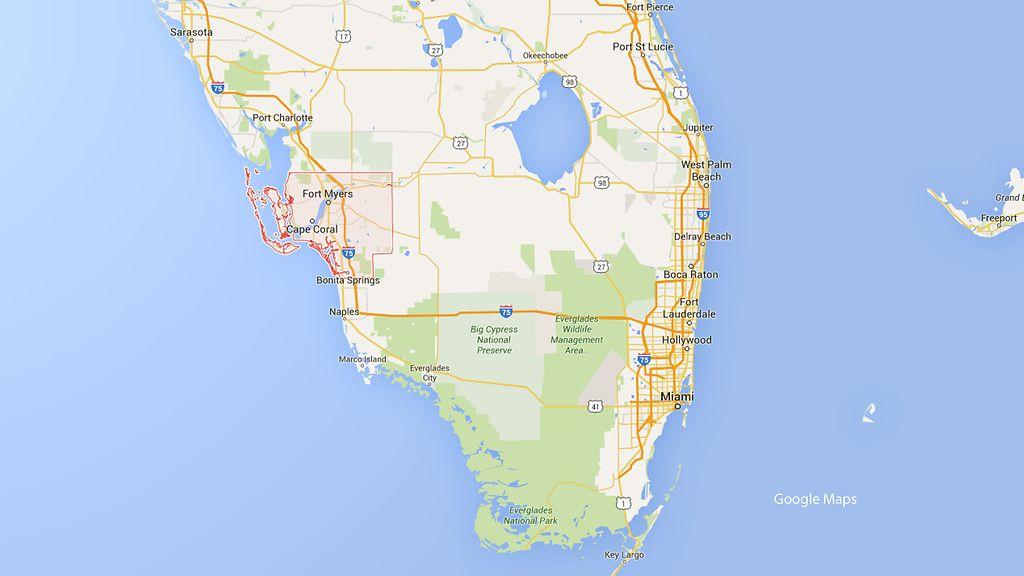 Floridassa Jalleen Yokerhoammuskelu Ainakin Kaksi Kuollut Ja 14