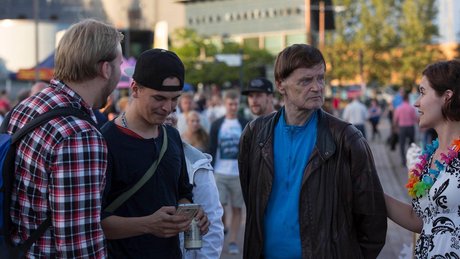 kymen sanomat kuolinilmoitukset Savonlinna