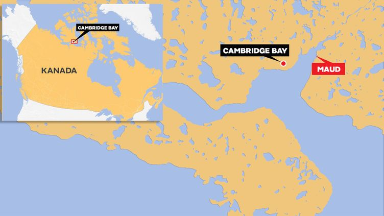 NETTI_01_Kartta_Kanada_Cambridge_Bay_Maud