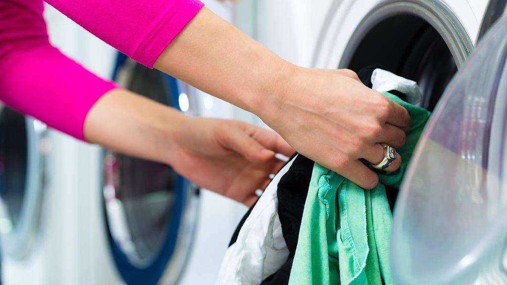 Kuinka usein sinun pitäisi pestä vaatteesi? Tarkista kätevästä oppaasta  Lif