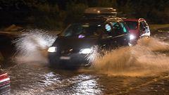 Ainakin 20 kuollut myrskyss� Makedoniassa