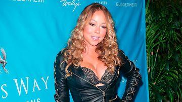 Mariah Carey KK Pääkuva