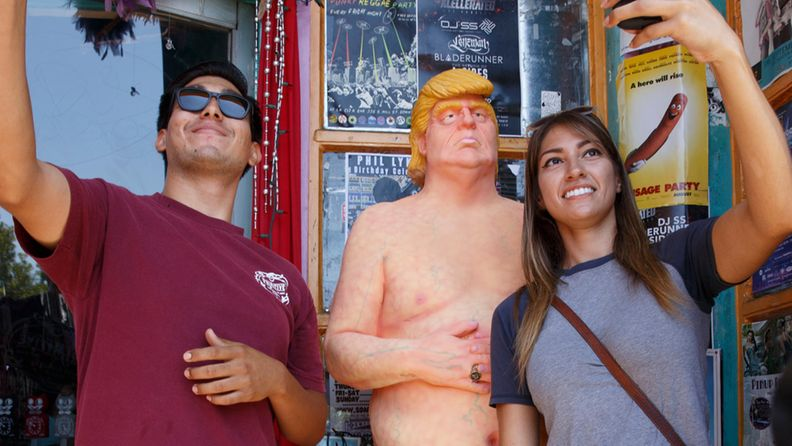 Donald Trump alaston 1