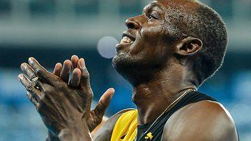 Usain Bolt 2
