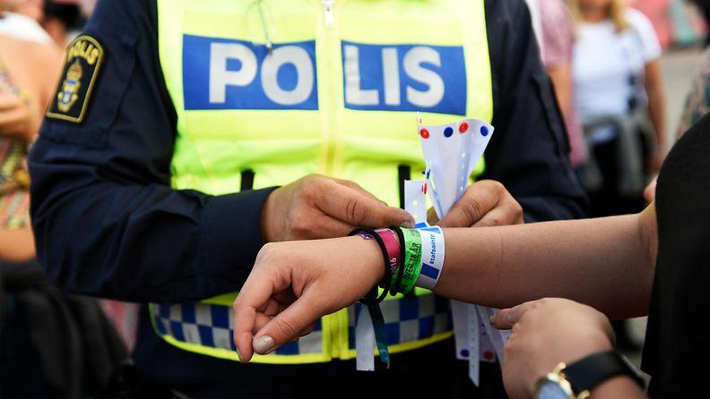 Bråvalla poliisi