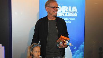Jukka Puotila ja Elsa 2