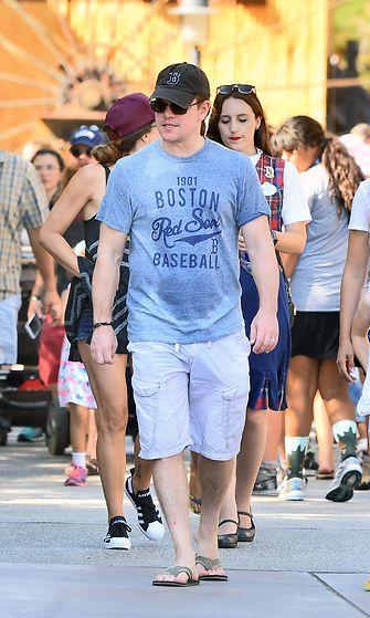 Matt Damon ponnari 3