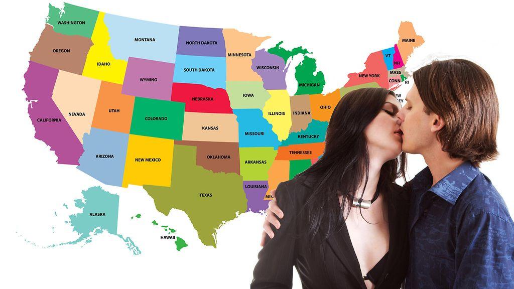 Yhdysvaltalainen anaaliseksiä