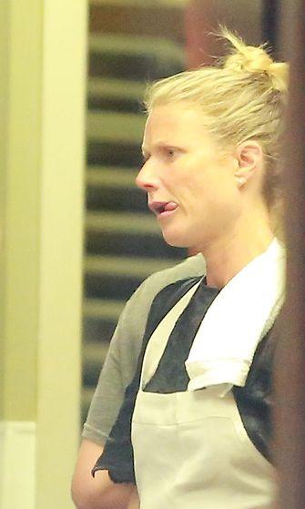 Diazin synttärit Gwyneth