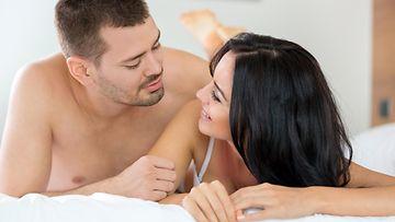 sauna seksiä miehelle orgasmi