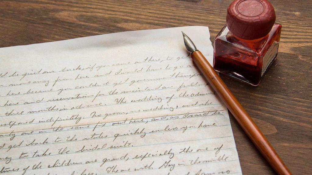 Kirje Sanat