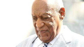 Bill Cosby 6.9.2016