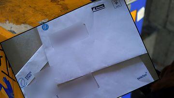 Kirjeitä