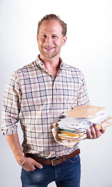 Lorenz Backman - Sinulle on postia - Ohjelmat - MTV.fi