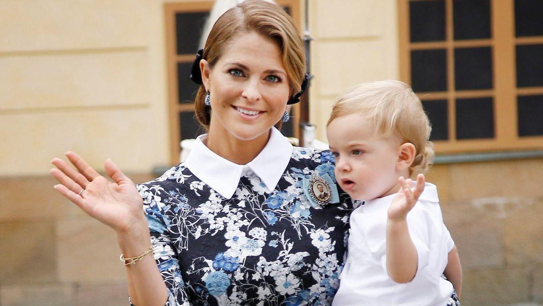 svensk prinsessa
