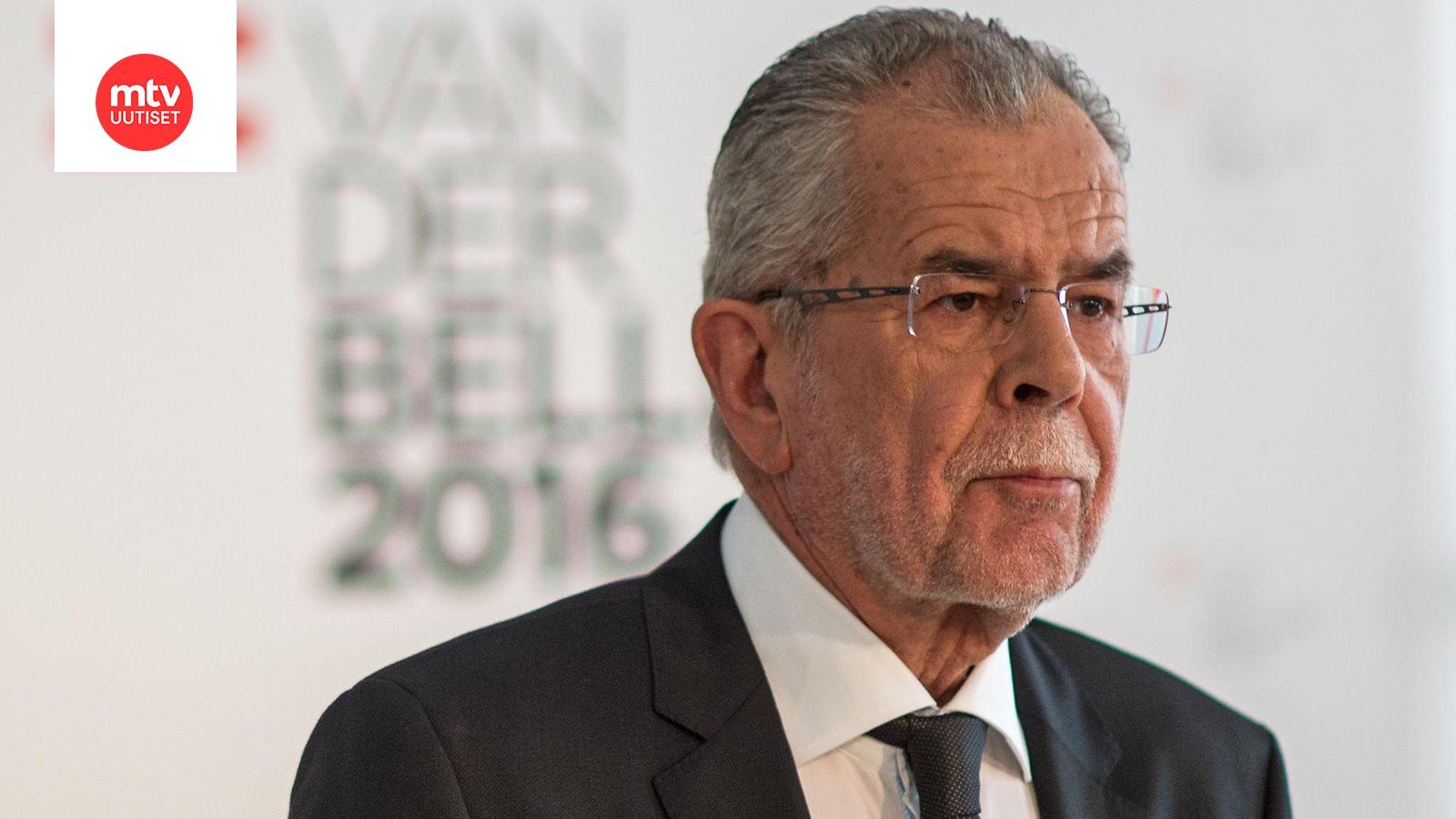 Itävallan Vaalit