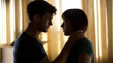 Fifty Shades of Grey 2015 2 Dakota Johnson Jamie Dornan