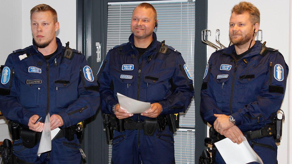 Anders Södermann