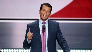 donald trump jr