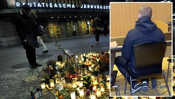 Asema-aukio Jesse Torniainen