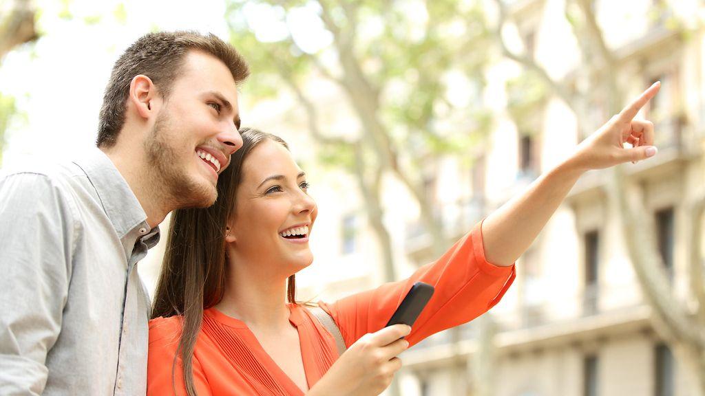 Mitä ikäero sääntö dating