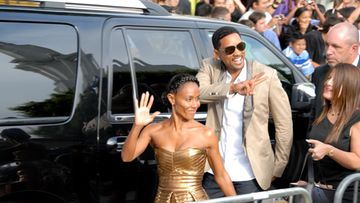Will Smith ja Jeda