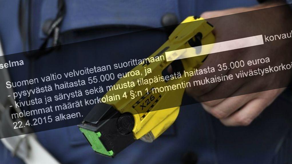 kympin nainen 2014 keski suomi