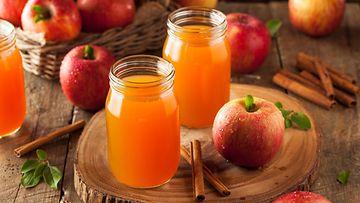 Omena-kanelimehu