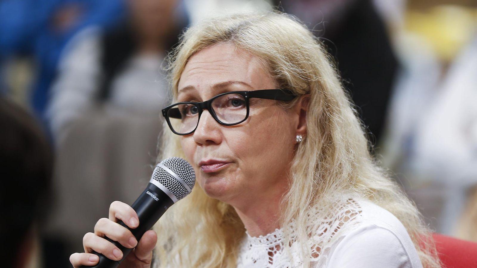 HS: Anneli Auer vaatii tuntuvia lisäkorvauksia – 2,5 miljoonaa kärsimyksestä - Kotimaa - Uutiset ...