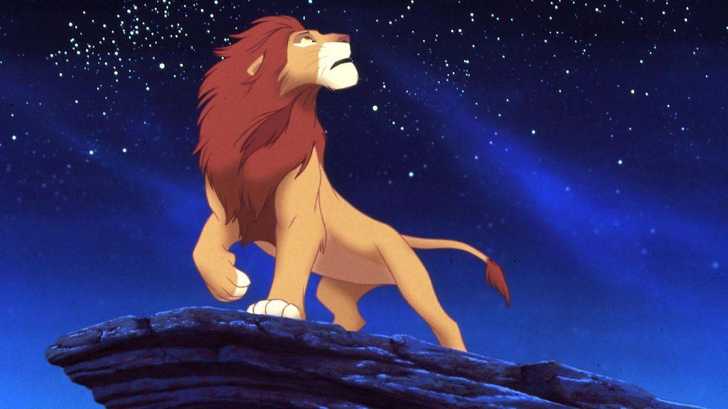 leijonakuningas 2 elokuva ilmaiseksi Kuhmo
