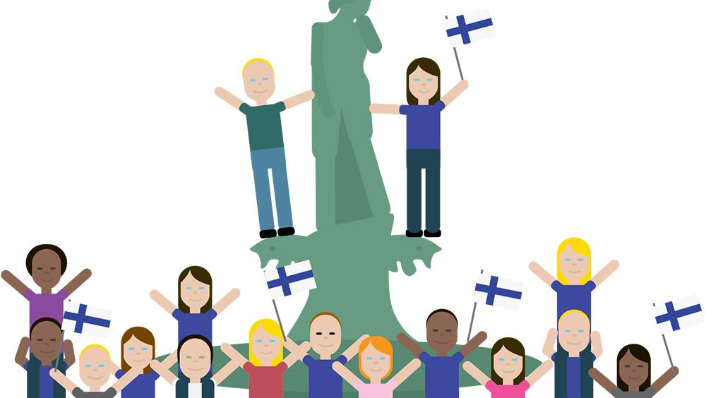 Suomi Emojit