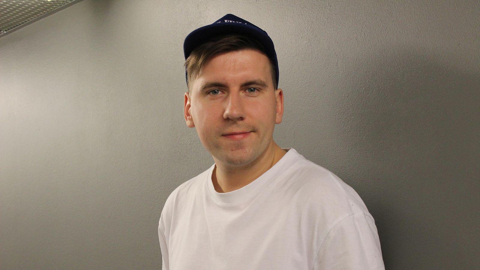 Big Brother karaisi Sebastian Tynkkysen vihapostille: En enää välitä muiden puheista - Enbuske ...