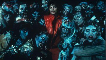 Michael Jackson Thriller 1984