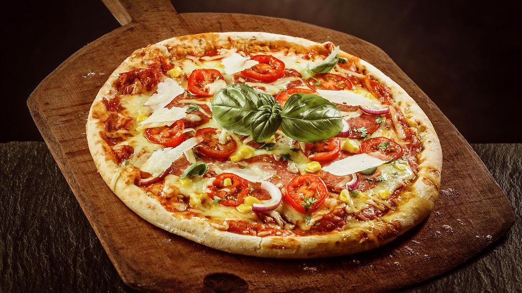 Hans Välimäen Pizza