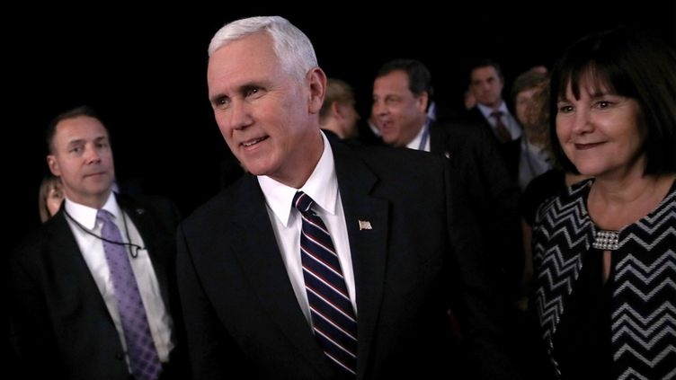 Mike Pence 2016