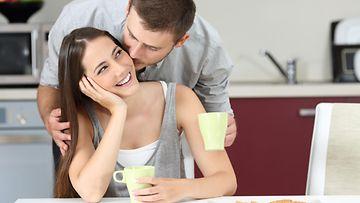 Suosituimmat dating osoittaa
