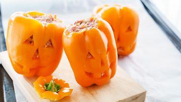 halloween paprikat