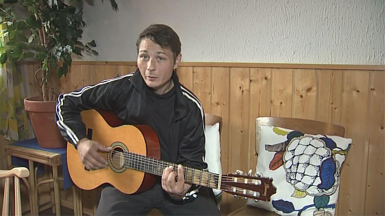 Mika Heikkilä Sormet