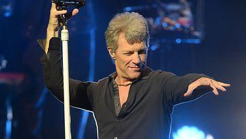 Jon Bon Jovi 10.10.2016 2