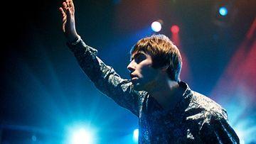 Liam Gallagher 1995