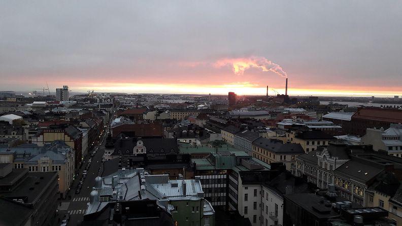 Helsinki, taloja